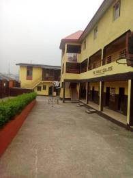 School Commercial Property for sale 7 I Shopping Complex Alagbole Yakoyo/Alagbole Ojodu Lagos