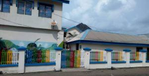 School Commercial Property for sale Opposite Army Barracks, after International Trade Fair, Km 16, Lagos Badagry Expressway,  Amuwo Odofin Lagos