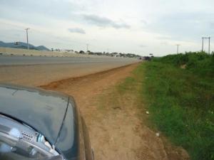 Land for sale Giri Jucntion, Opposite University of Abuja Staff Quarters Gwagwalada Abuja
