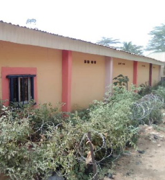 School Commercial Property for sale - Kuje Abuja