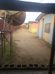 5 bedroom School Commercial Property for sale Akowonjo Egbeda Akowonjo Alimosho Lagos