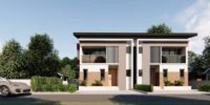 3 bedroom Terraced Duplex House for sale Abijo G.R.A Abijo Ajah Lagos