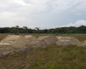 Residential Land Land for sale Ibeju agbe town Eleko Ibeju-Lekki Lagos