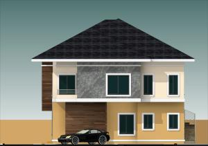 4 bedroom House for sale Ibafo Arepo Ogun - 0
