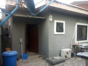 2 bedroom House for shortlet Fagbenro crescent off Randle Avenue Randle Avenue Surulere Lagos