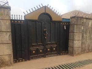 3 bedroom Mini flat Flat / Apartment for rent Abike street,Muslim area,Ibadan  Olomi Ibadan Oyo