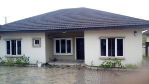 3 bedroom House for rent Legacy Estate inside Kolapo Ishola Estate  Akobo Ibadan Oyo