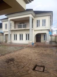 4 bedroom House for rent Zionist Estate  Akala Express Ibadan Oyo