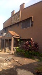 5 bedroom Detached Duplex House for rent Are' Avenue Oluyole estate  Oluyole Estate Ibadan Oyo