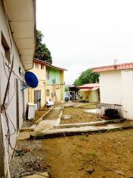 8 bedroom Massionette House for rent Adeniyi Jones Ikeja Lagos