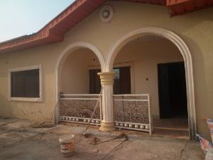 4 bedroom House for rent Royal birds Akure Ondo