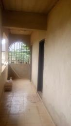 1 bedroom mini flat  Self Contain Flat / Apartment for rent Church street  Igbogbo Ikorodu Lagos