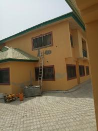 1 bedroom mini flat  Self Contain Flat / Apartment for rent 69road and Charlieboy axis gwarinpa  Gwarinpa Abuja