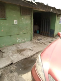 1 bedroom mini flat  Self Contain Flat / Apartment for rent Off Adedoyin Street,  Lawanson Surulere Lagos