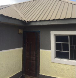 1 bedroom mini flat  Self Contain Flat / Apartment for rent sokale Dutse Jigawa