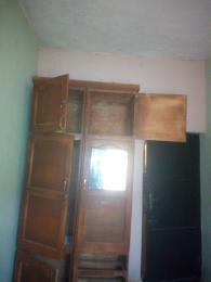 1 bedroom mini flat  Self Contain Flat / Apartment for rent Major Salawu Ibadan polytechnic/ University of Ibadan Ibadan Oyo