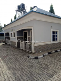 1 bedroom mini flat  Flat / Apartment for rent Hill View Estate ,zone A Behind Godab Estate Lifecamp    Life Camp Abuja
