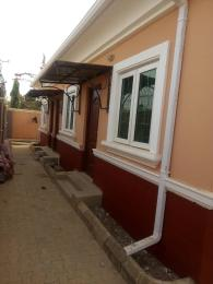 1 bedroom mini flat  Self Contain Flat / Apartment for rent Gwarinpa Gwarinpa Abuja