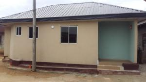 1 bedroom mini flat  Flat / Apartment for rent 1 Iyo Chuku's Compound Rumuodunwere, Elelenwo Obio-Akpor Rivers