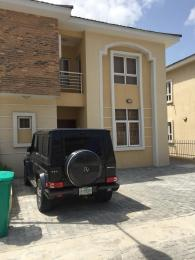 1 bedroom mini flat  Self Contain Flat / Apartment for rent By Pinning Beach Estate, Circle Mall Axis Osapa london Lekki Lagos