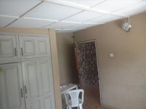 1 bedroom mini flat  Flat / Apartment for rent NASU H/Q bodija Ibadan polytechnic/ University of Ibadan Ibadan Oyo