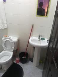 1 bedroom mini flat  Self Contain Flat / Apartment for rent Cederkrest Apo Abuja