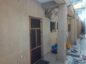 1 bedroom mini flat  Self Contain Flat / Apartment for rent --- Obafemi Awolowo Way Ikeja Lagos - 0
