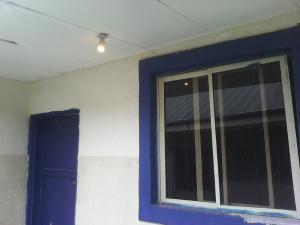 1 bedroom mini flat  Self Contain Flat / Apartment for rent Berger Quarry Road Mpape Abuja