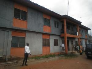 1 bedroom mini flat  House for rent Akesan Alimosho Lagos