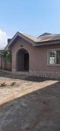 1 bedroom mini flat  Self Contain Flat / Apartment for rent Alakuko Abule Egba Lagos