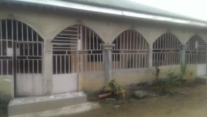 1 bedroom mini flat  Self Contain Flat / Apartment for rent Ozuoba Obia-Akpor Port Harcourt Rivers - 0