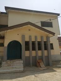 1 bedroom mini flat  Self Contain Flat / Apartment for rent Gwarinpa main Gwarinpa Abuja