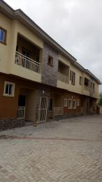 1 bedroom mini flat  Self Contain Flat / Apartment for rent Peace Zone Estate Off Aptech Road  Sangotedo Ajah Lagos