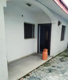 1 bedroom mini flat  Self Contain Flat / Apartment for rent Gwarinpa Charlie boy house side Gwarinpa Abuja