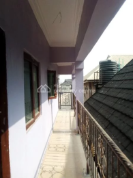 Flat / Apartment for rent Ago Palace   Isolo Lagos