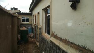 Semi Detached Bungalow House for rent De gov street Chikakore Kubwa Abuja