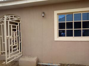 1 bedroom mini flat  Flat / Apartment for rent Around kabayi before dunamis Nyanya Abuja