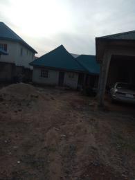 1 bedroom mini flat  Self Contain Flat / Apartment for rent New tunduwada road FHA Lugbe Lugbe Abuja