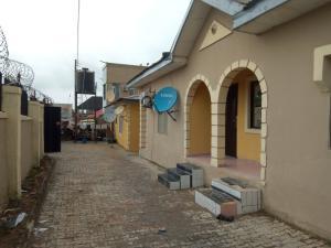 1 bedroom mini flat  Self Contain Flat / Apartment for rent 1st avenue FHA Lugbe Lugbe Abuja