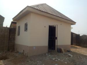 1 bedroom mini flat  Self Contain Flat / Apartment for rent Ruga kapowa lugbe Lugbe Abuja