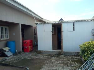 1 bedroom mini flat  Self Contain Flat / Apartment for rent Mr Biggs Lugbe Abuja
