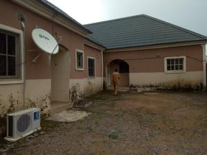 1 bedroom mini flat  Self Contain Flat / Apartment for rent CRD behind AMAC market FHA Lugbe Lugbe Abuja