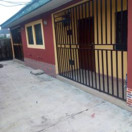 1 bedroom mini flat  Flat / Apartment for rent Hallel College Road Rupkpokwu Port Harcourt Rivers