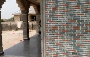 1 bedroom mini flat  Self Contain Flat / Apartment for rent 1 Jola Osho street Unity Ikorodu Lagos