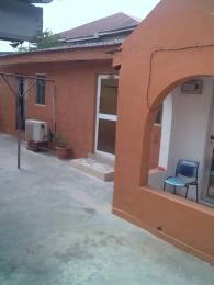 Self Contain Flat / Apartment for shortlet Mba street off Adeniran Ogunsanya street Adeniran Ogunsanya Surulere Lagos