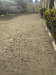 1 bedroom mini flat  Flat / Apartment for rent Close To Cbn Estate    Garki 2 Abuja