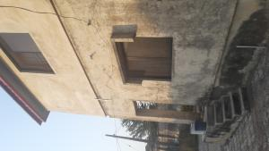 1 bedroom mini flat  Self Contain Flat / Apartment for rent Along Uren bank Holiday resorts  Ikenne Remo North Ogun