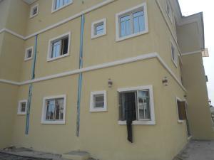 1 bedroom mini flat  Self Contain Flat / Apartment for rent Ewet Housing Estate, Uyo Uyo Akwa Ibom