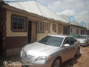 1 bedroom mini flat  Terraced Bungalow House for rent 26 wash me  Jahi Abuja