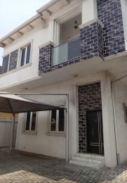 4 bedroom Shared Apartment Flat / Apartment for rent Chevron estate chevron Lekki Lagos